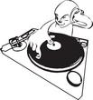 Soirée Electro-Fluo DJ TRIANGLE