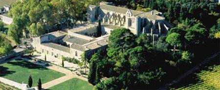 l'Abbaye de VALMAGNE - Bal des Internes