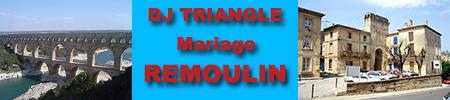 DJ Groupe Triangle - animationt mariage
