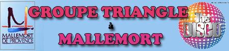 Groupe variétés Triangle - spectacle à Mallemort