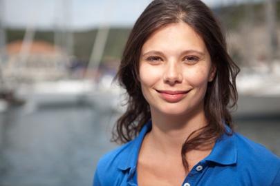 Dr. Aurélie Schandrin