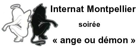 Soirée Internat à Montpellier - DJ Triangle Nimes