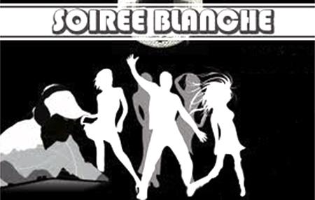Animation Triangle DJ Soirée Blanche Internat Montpellier