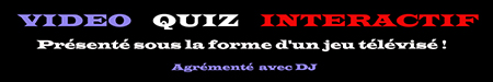 Quizz Interactif Absolument DISCO