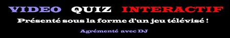 Quizz Interactif Absolument DISCO