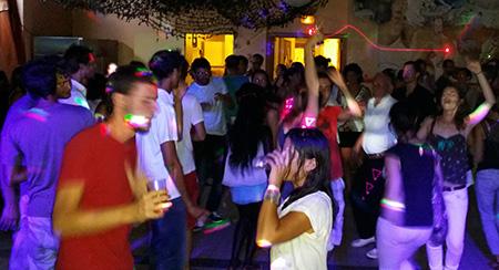 DJ Triangle animations soirées étudiantes à Montpellier