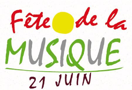 Fête de la musique à Beaucaire avec Patricia Atout Cœur.