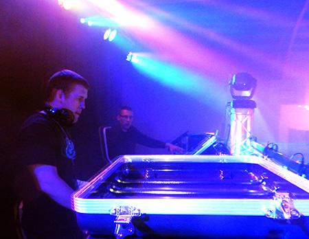 Grande soirée Carnaval à Rodilhan  avec DJ Triangle Nîmes
