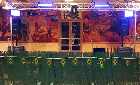 Soirée étudiantes avec DJ Triangle à Montpellier