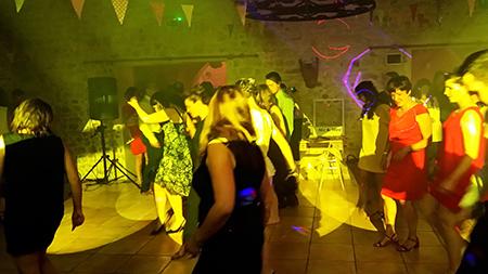 Animation mariages à Caissargues avec DJ Triangle
