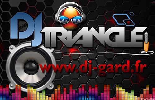DJ Triangle animation soirée étudiante à Montpellier 34 Hérault