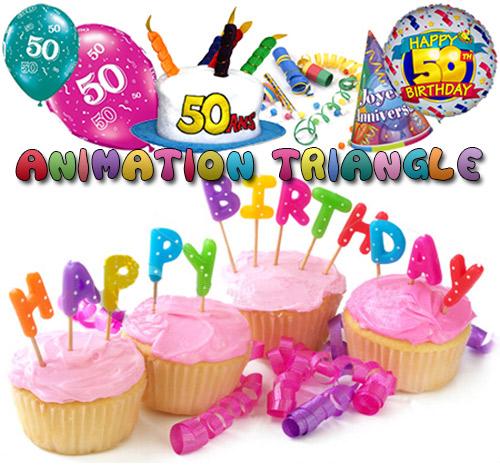 DJ Triangle Nîmes animation anniversaire