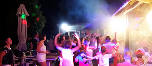 Animations campings, dj, chanteurs, spectacles enfants, jeux, Groupe Triangle Nimes