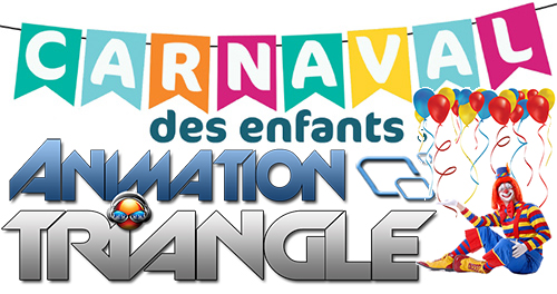 Animation Carnaval des enfants - Animation DJ Triangle Nîmes Gard 30