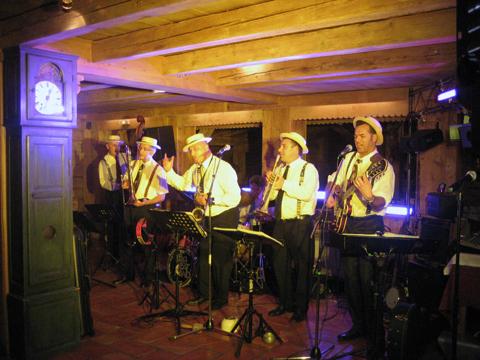 Gig Beat Band