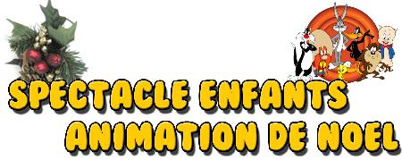 spectacles enfants - animations noel - animationtriangle nimes