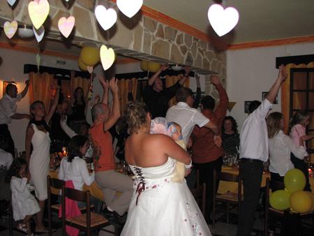 animation mariage- gard, hérault, lozer, ardeche, vaucluse, drôme, aveyron, aude, pyrénées-orientales, var, isére...