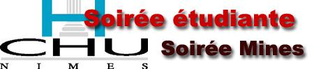 DJ Triangle Soirée étudiants à Nimes