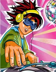 DJ Triangle Nimes